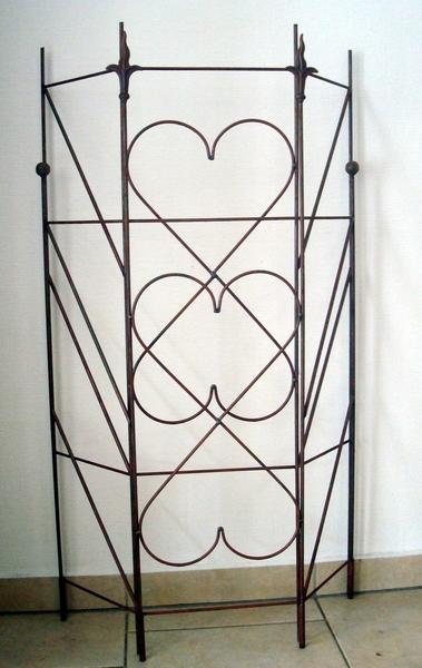 rankstab spalier rankhilfe rosenstab obelisk. Black Bedroom Furniture Sets. Home Design Ideas